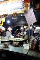 寧夏夜市 腐豆腐