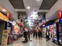 台北地下街1