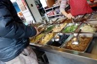 永楽市場清粥小菜2