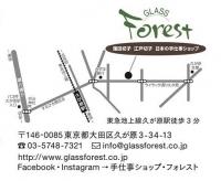 Forest地図