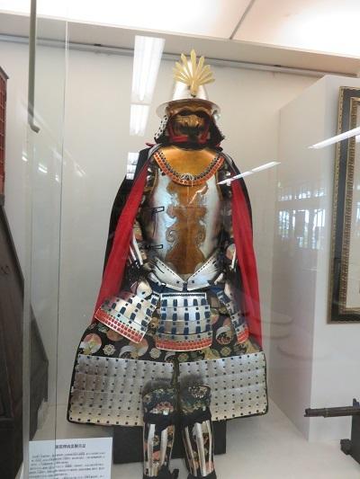 IMG_9690 岐阜城資料館