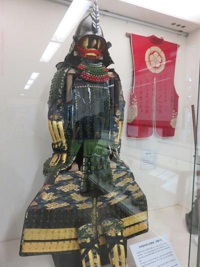 IMG_9691 岐阜城資料館