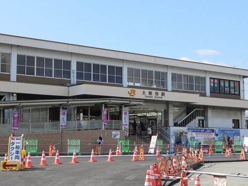 IMG_1400 土岐市駅