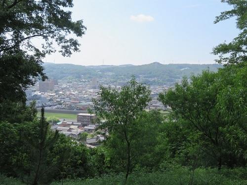 IMG_1375 高山城跡