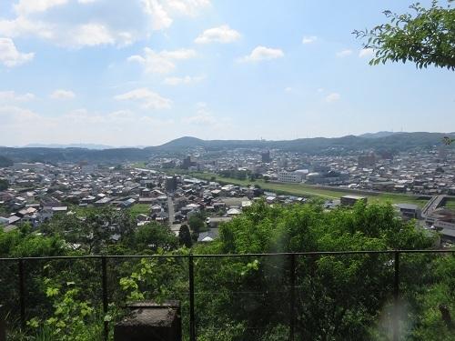 IMG_1390 高山城跡