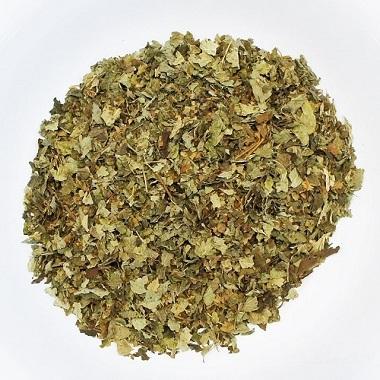 プルプレア・ブレンドSpring甜茶レモン2