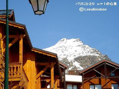 山のホテルと白銀の峰downsize