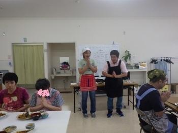 夏野菜カレー1-15