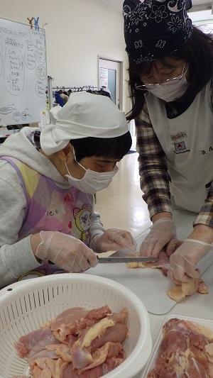 マーボー丼2-1