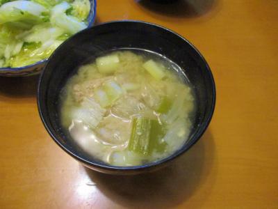 011004アゴ団子の味噌汁
