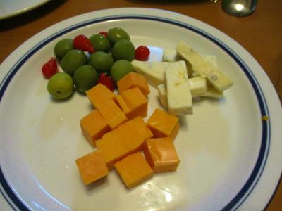 011010チーズ等盛合せ