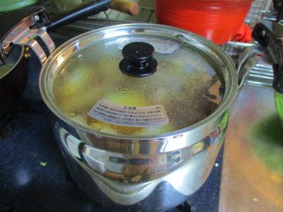 011010驚異の鍋シャトルシェフ