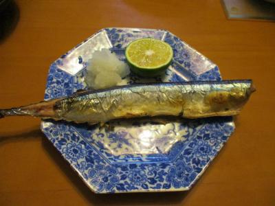 011012初秋刀魚
