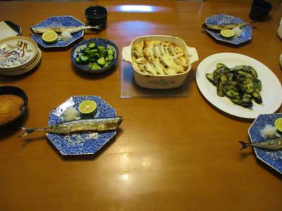 011012夕食
