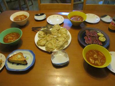 011025夕食