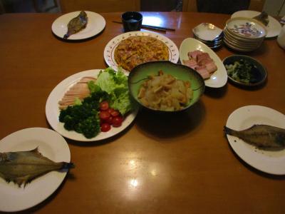 011216夕食