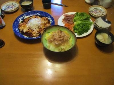 200111夕食