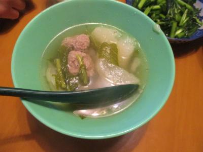 200124カブと肉団子のスープ