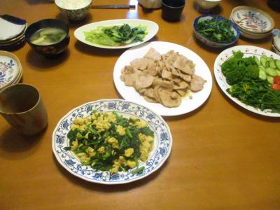 200126夕食
