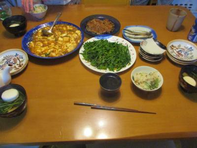 200201夕食
