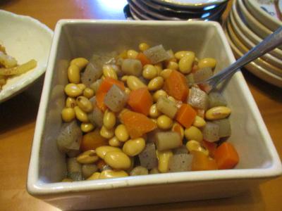 200204五目豆