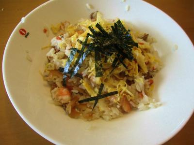 200209チラシ寿司