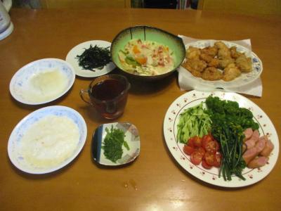 200210夕食