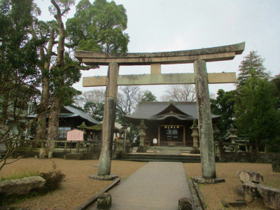200216松江神社