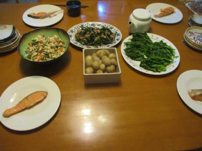 200224夕食