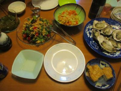 200226夕食