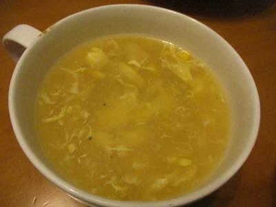 200302コーンクリームスープ