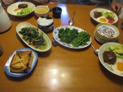 200302夕食