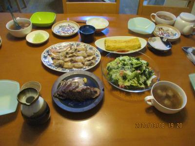200308夕食