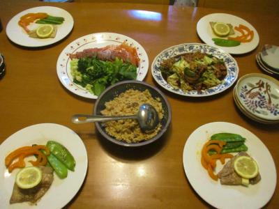 200320夕食