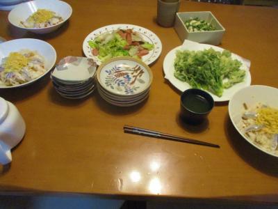 200328夕食