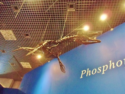 フォスフォロサウルス