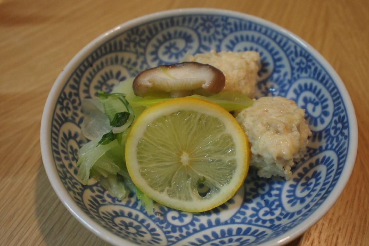 レモン鍋2!
