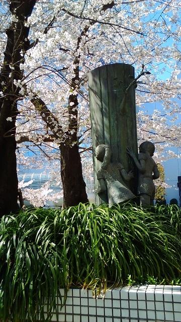 ソニック桜20200323