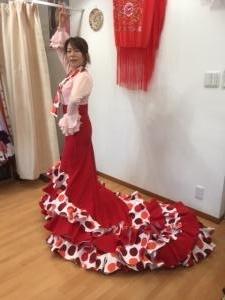 赤バタ裕美さん