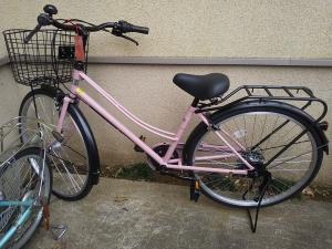 1910自転車