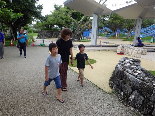 美ら海水族館 (50)