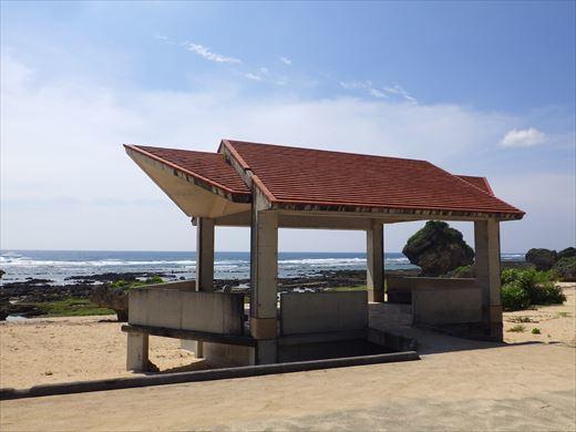 ぐしちゃん浜 (1)