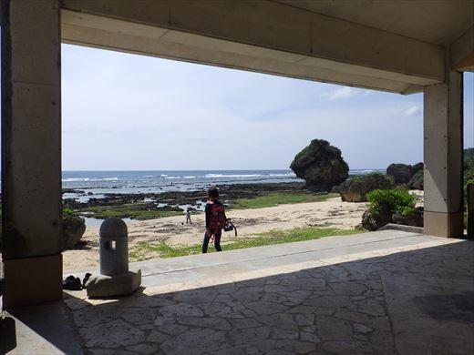 ぐしちゃん浜 (4)