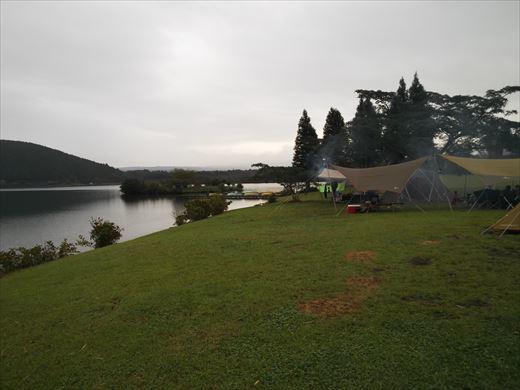 田貫湖キャンプ (19)