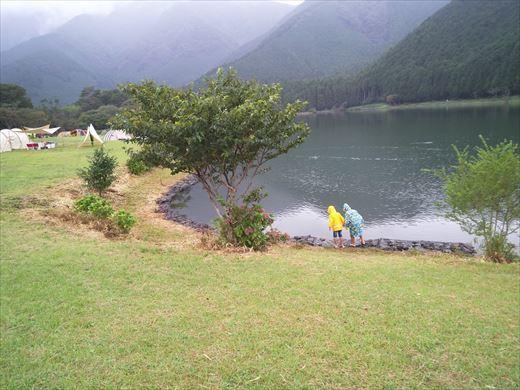 田貫湖キャンプ (20)