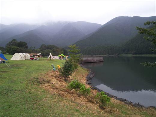 田貫湖キャンプ (21)