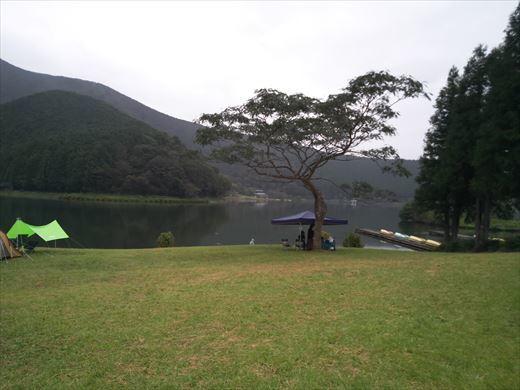 田貫湖キャンプ (23)