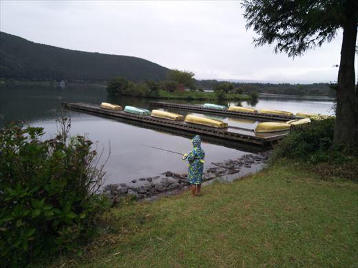 田貫湖キャンプ (24)