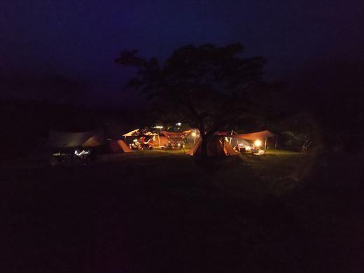 田貫湖キャンプ (27)