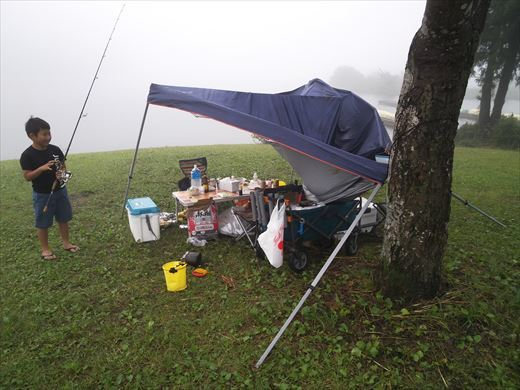 田貫湖キャンプ (41)